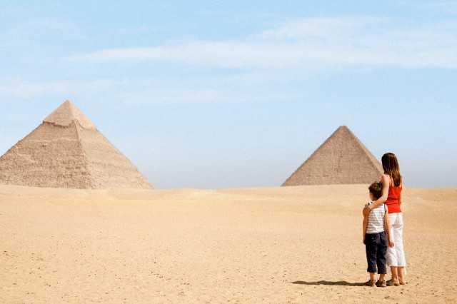 7 Nächte Kairo mit Nilkreuzfahrt