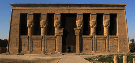 Ausflug von Luxor nach Dendera und Abydos