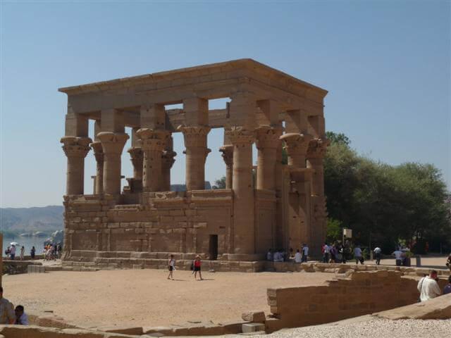 Ausflug nach Assuan und Abu Simbel von Hurghada