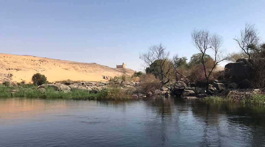 11 Tage Kairo, Nilkreuzfahrt und Badeurlaub
