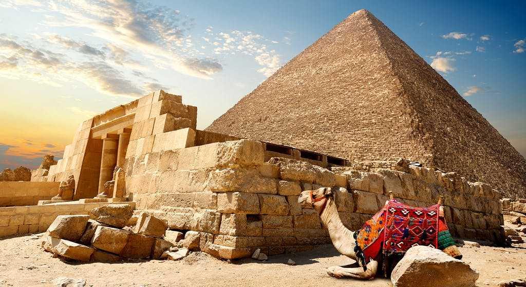 6 Tage Kairo und Alexandria