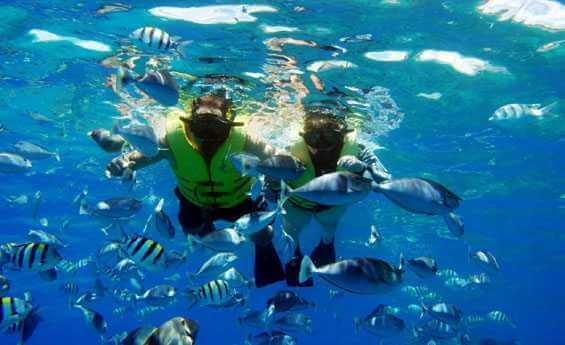 Ausflug von Hurghada nach Sharm El Naga
