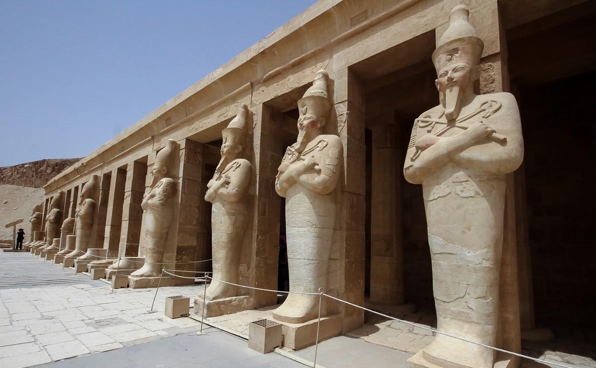 5 Tage Nilkreuzfahrt zu Ostern 2021