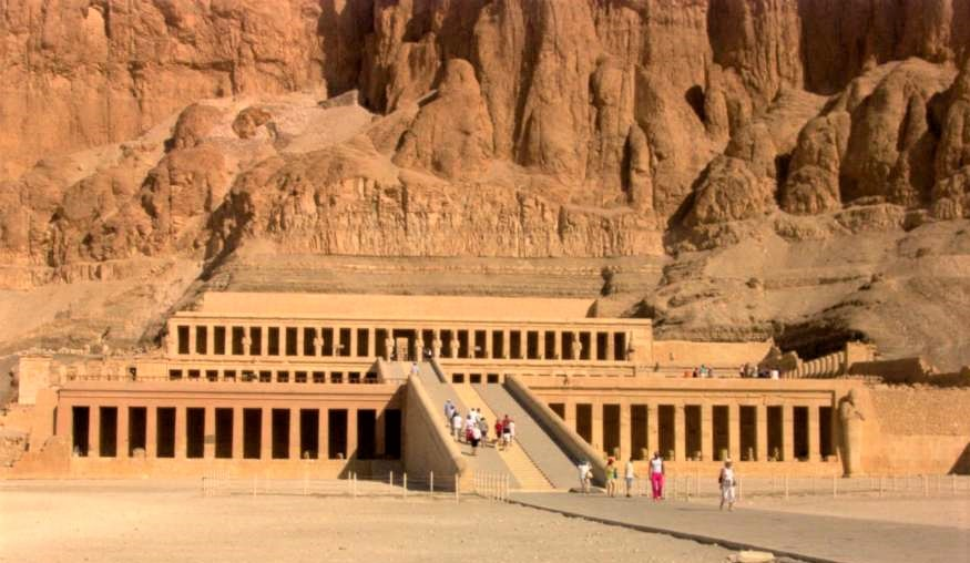 10 Tage Kairo, Nilkreuzfahrt und Badeurlaub