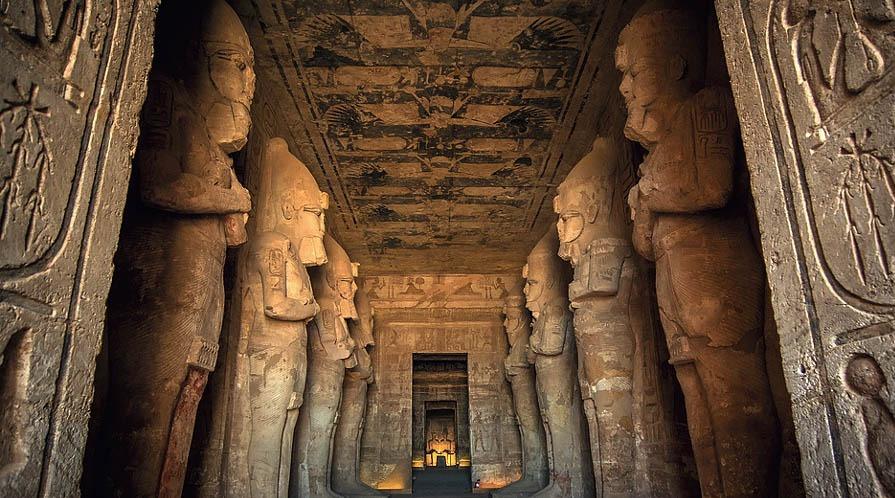 8 Tage / 7 Nächte Nilkreuzfahrt ab Luxor